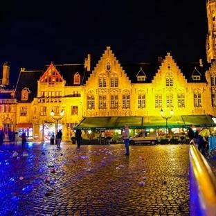 Brugge Seyahat Rehberi
