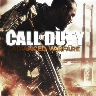 Call of Duty: Advanced Warfare İncelemesi