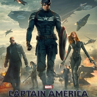 CAPTAIN AMERICA: THE WINTER SOLDIER Eleştirisi