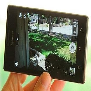 Cep telefonunuz ile güzel resimler yakalamak için