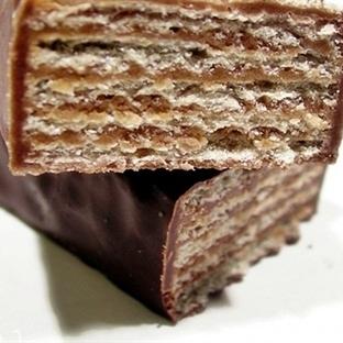 Çikolatalı Ev Gofreti Tarifi