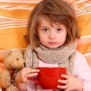 Çocuklara Kuşburnu Çayı Verilir mi?