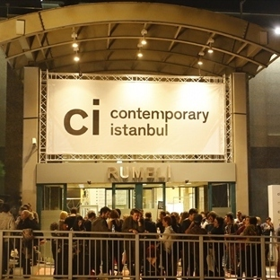 CONTEMPORARY ISTANBUL '14 ÜZERİNE