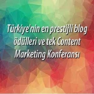 Content Marketing Konferansını önemsiyorum