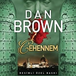 """Dan Brown'ın """"Cehennem""""ine Resimli Özel Baskı"""
