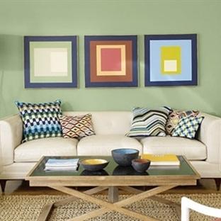 Dekorasyonda Renklerin Kullanımı ve Anlamları