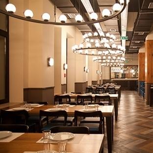 DesignLSM'den Tiflis'te Funicular Restaurant & Bar