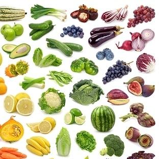 Detoks besinleri ile hem zayıflayın hem güzelleşin