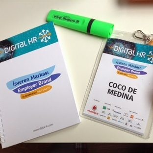 Digital HR Konferansı: İşveren Markası/Employer Br