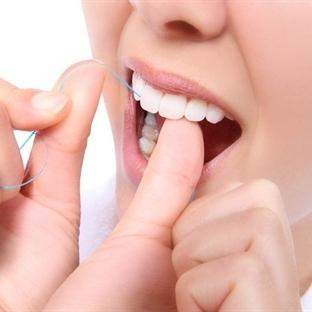 Diş ipinin Önemi – Sağlıklı Gülüşler İçin