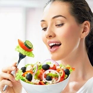 Diyet İçin Sağlıklı Ara Öğün Önerileri