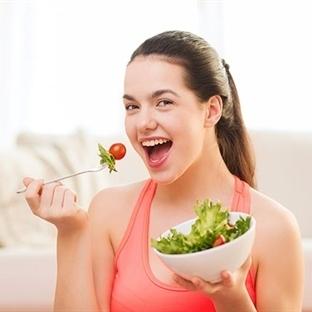 Diyet salata deyip geçmeyin!