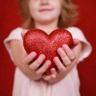 Doğuştan gelen kalp hastalıkları