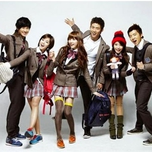 Dream High Dizisi Replikleri