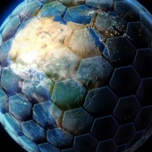 Dünya'yı Katil Elektronlardan Koruyan Kalkan