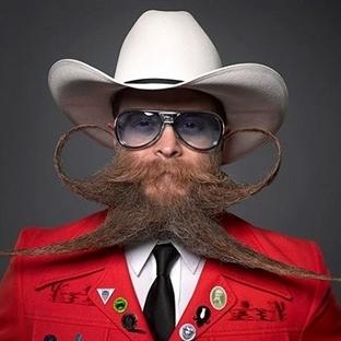 Dünyanın en ilginç 15 sakal ve bıyık modeli