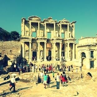 Efes & Yedi Uyuyanlar & Şirince
