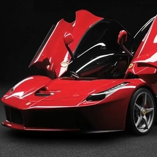 Efsane İtalyan Otomobili; Ferrari