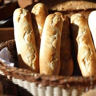 Ekmek yiyerek tok kal ve zayıfla!