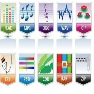 En Çok Tercih Edilen Görsel Dosya Formatları