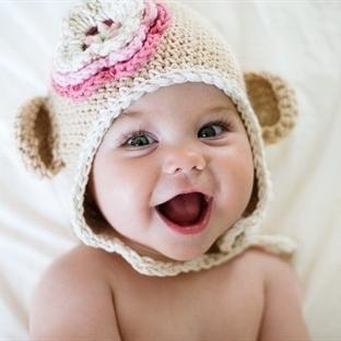 En Güzel Bebek Bere Modelleri
