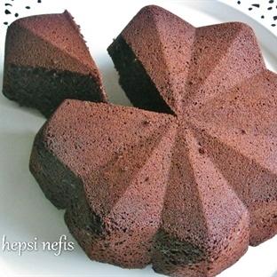en güzel ve kolay pekmezli kek nasıl yapılır