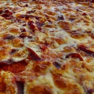 En Güzeli Evde Yapılır: Pizza