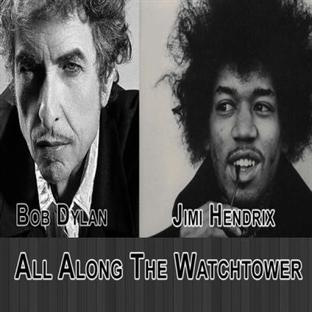 En iyi Cover Şarkılar – All Along The Watchtower