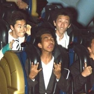 En Manyak 24 Roller Coaster Fotoğrafı