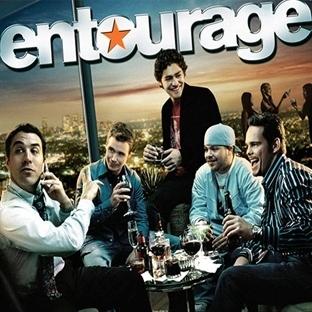 Entourage filminden ilk fragman