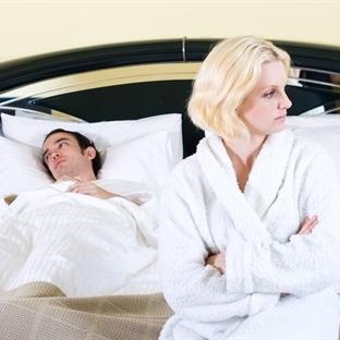 Erkeklerin cinsel ilişki süresince yaptıkları 5 ha