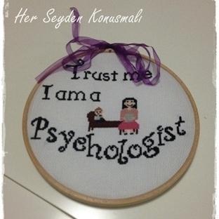 Etamin Tablo, Psikologlar İçin