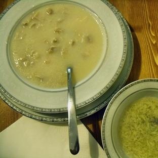 Evde de Güzel Yapılır: İşkembe Çorbası