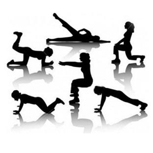 Evde Spor Yapmak İsteyenler İçin Tavsiye Verilebil