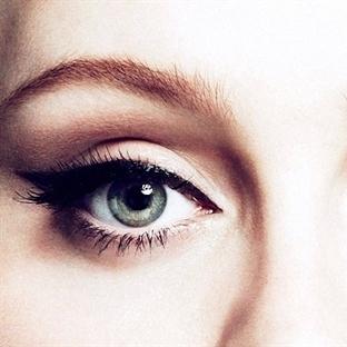 Eyeliner sanatı