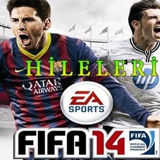 FIFA 14 Kariyer Modu Para Hilesi