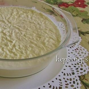 fırında probiyotik yoğurt nasıl yapılır