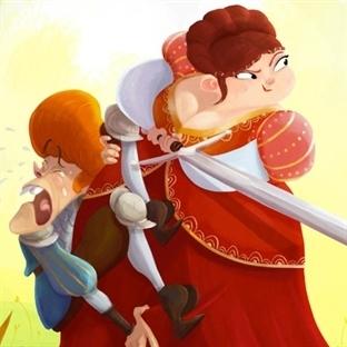Fol'Amor Animasyon Filmi