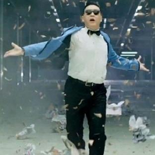 Gangnam Style'ın İzlenme Sayısı, Youtube'un Balata