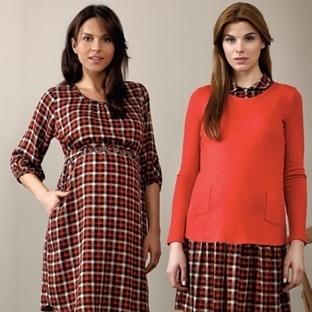 Gebe Giyim 2014-2015 Sonbahar Kış Modelleri