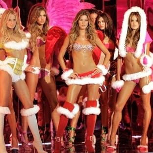 Gelmiş geçmiş en iyi Victoria's Secret anları!
