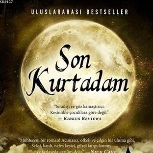 Glen Duncan - Son Kurtadam