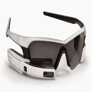 Google Glass 'a Paranız Yetmiyorsa Alternatifi Var