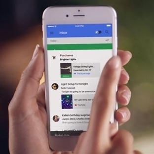 Google Inbox'a Android Wear Desteği!
