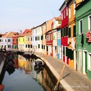 Görülmeye Değer Venedik Adaları: Murano ve Burano