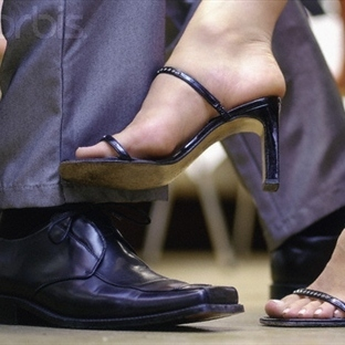 Günlük Kullanım İçin Ayakkabı Seçmek
