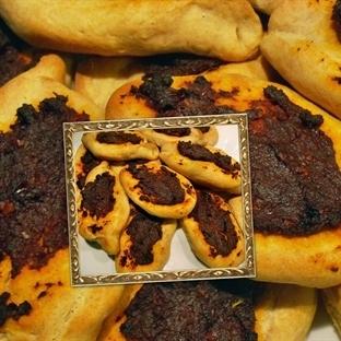 Günün Her Saatine Yakışan Cevizli Biberli Ekmek