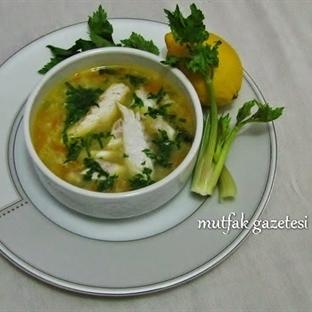 güzel bir balık çorbası tarifi
