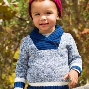 H&M Erkek Bebek Kıyafet Modelleri