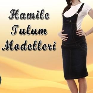 Hamile Tulum Modelleri